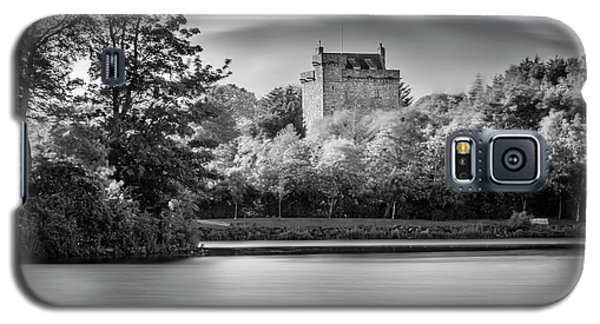 Mains Castle East Kilbride, Scotland Galaxy S5 Case