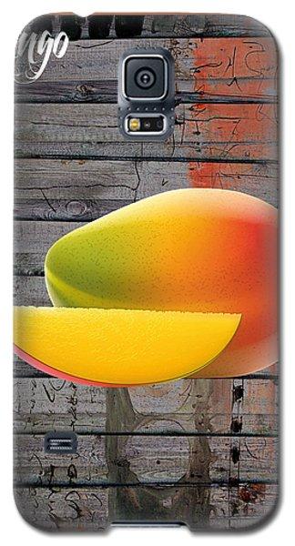 Mango Collection Galaxy S5 Case
