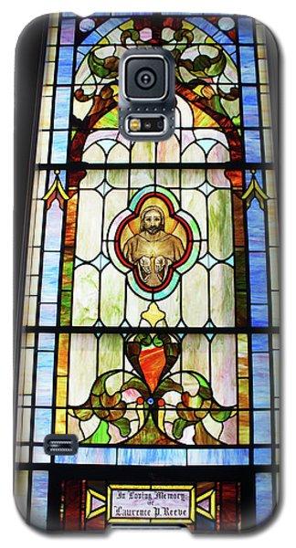 Mattituck Presbyterian Church Galaxy S5 Case