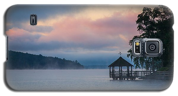 Meredith New Hampshire Galaxy S5 Case