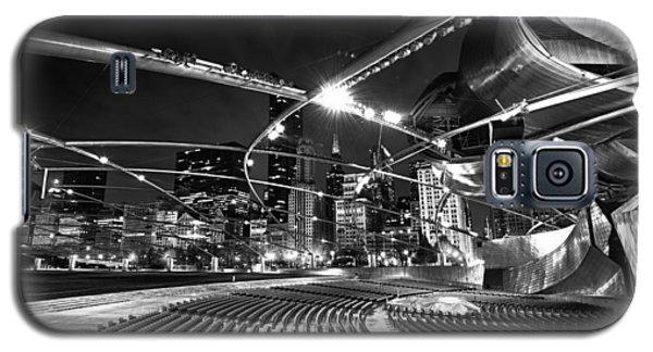 Millennium Park Galaxy S5 Case