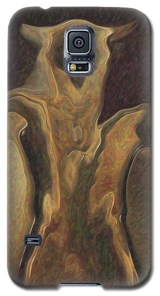 Minotaur  Galaxy S5 Case