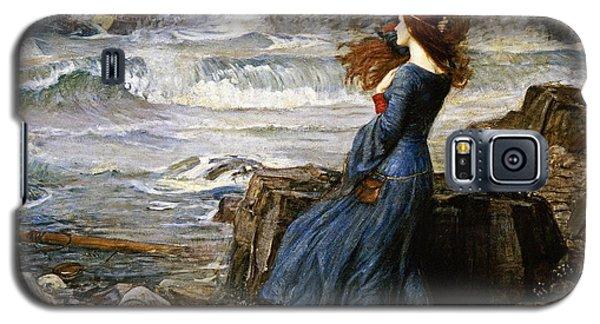 Miranda - The Tempest Galaxy S5 Case