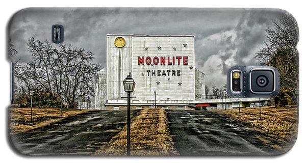 Moonlite Theatre Galaxy S5 Case