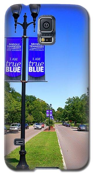 Mtsu Murfreesboro Tn, Usa Galaxy S5 Case