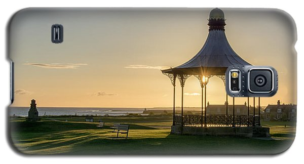 Nairn Bandstand Galaxy S5 Case
