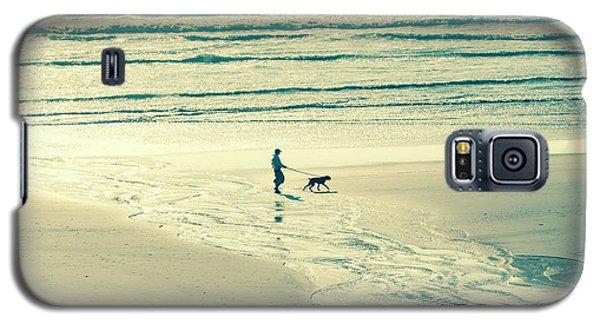 Oceanside Oregon Galaxy S5 Case by Amyn Nasser