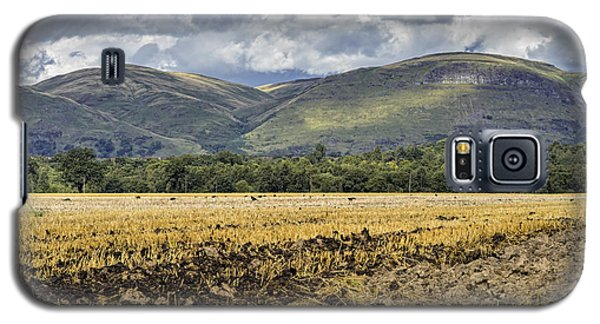Ochil Hills Galaxy S5 Case