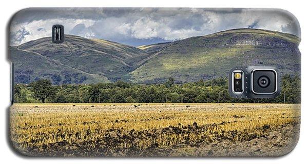 Ochil Hills Galaxy S5 Case