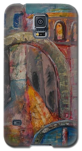 Old City Galaxy S5 Case