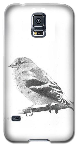 Orbit No. 6 Galaxy S5 Case