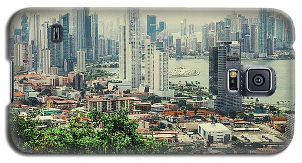 Panama City Galaxy S5 Case
