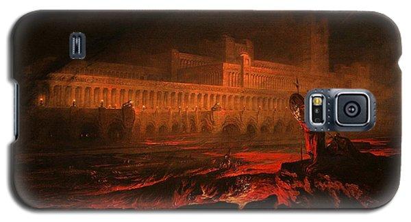 Pandemonium Galaxy S5 Case