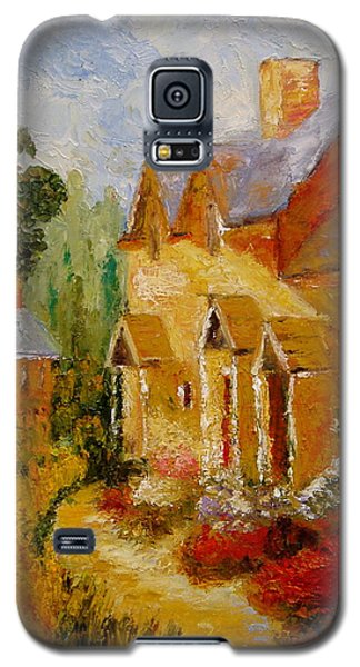 Pathway Home Galaxy S5 Case