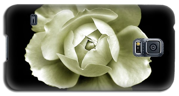Galaxy S5 Case featuring the photograph Peony by Charles Harden