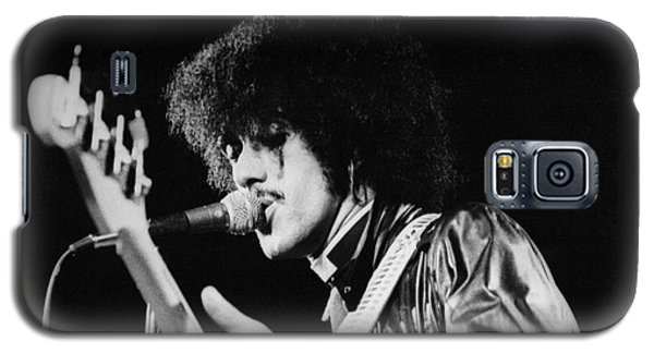Phil Lynott Galaxy S5 Case