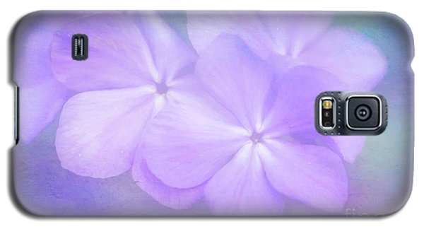 Phlox In The Evening Light Galaxy S5 Case