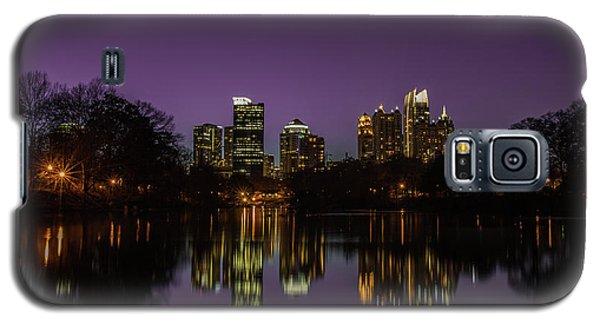 Piedmont Park Galaxy S5 Case