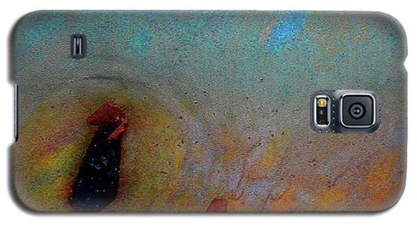 Purification Galaxy S5 Case