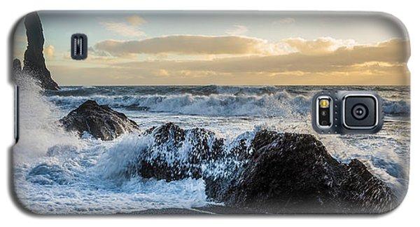 Reynisdrangar Galaxy S5 Case