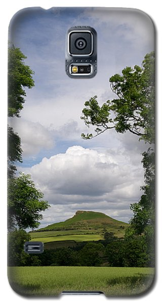 Roseberry Topping Galaxy S5 Case by Gary Eason