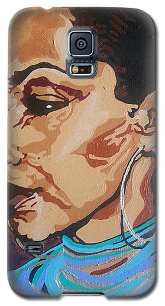 Sade Adu Galaxy S5 Case