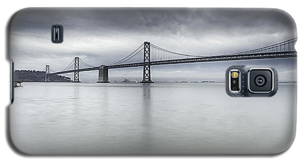San Francisco Galaxy S5 Case