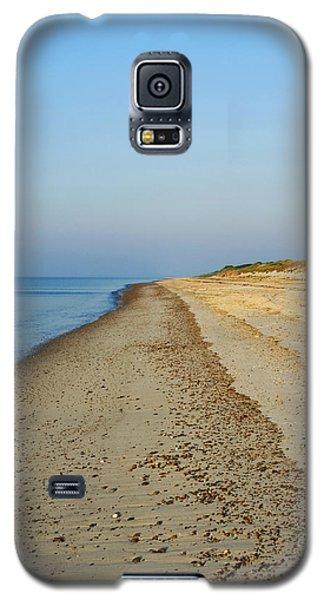 Sandy Neck Beach Galaxy S5 Case