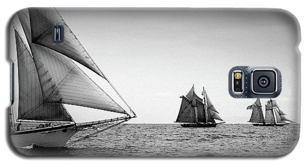Schooner Race Galaxy S5 Case