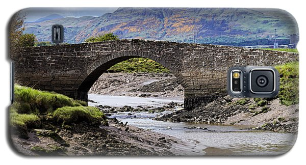 Galaxy S5 Case featuring the photograph Scottish Scenery by Jeremy Lavender Photography