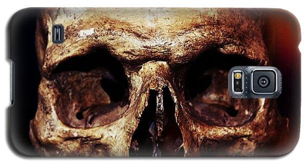 Skull Galaxy S5 Case