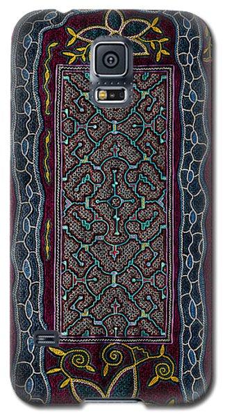 Shipibo Art Galaxy S5 Case