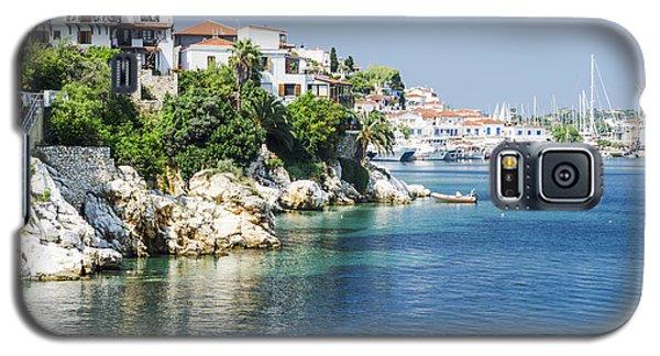 Skiathos Island, Greece Galaxy S5 Case
