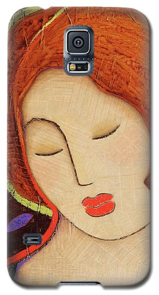 Soul Memory Galaxy S5 Case by Gloria Rothrock