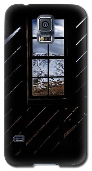 Sound Democrat Mill Galaxy S5 Case