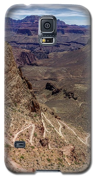 South Kaibab Trail Galaxy S5 Case