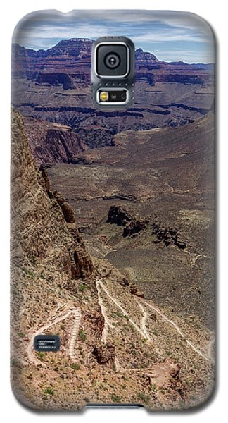 South Kaibab Trail Galaxy S5 Case