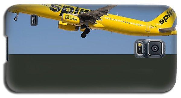 Spirit Airline Galaxy S5 Case