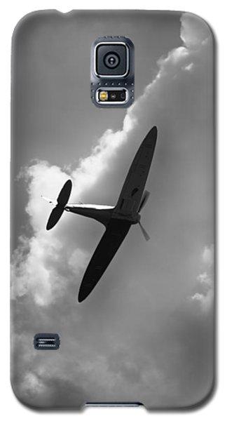 Spitfire Galaxy S5 Case