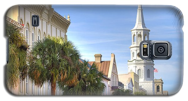 St Michaels Church Charleston Sc Galaxy S5 Case