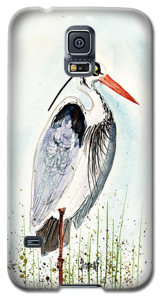 Jenifer's Friend - George #3 Galaxy S5 Case