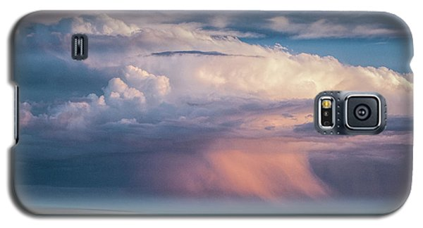 Storm On The Sound Galaxy S5 Case