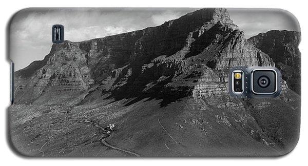 Table Mountain - Cape Town Galaxy S5 Case
