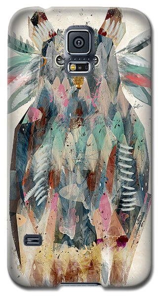 The Owl Galaxy S5 Case