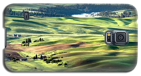 The Palouse Galaxy S5 Case