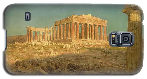 The Parthenon Galaxy S5 Case