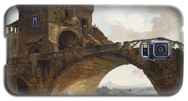 The Ponte Salario Galaxy S5 Case