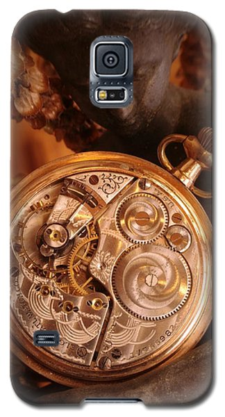Time... Galaxy S5 Case
