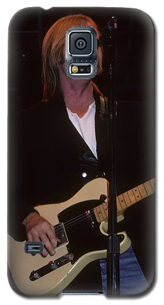 Tom Petty Galaxy S5 Case