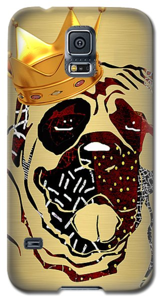 Top Dog Collection Galaxy S5 Case by Marvin Blaine